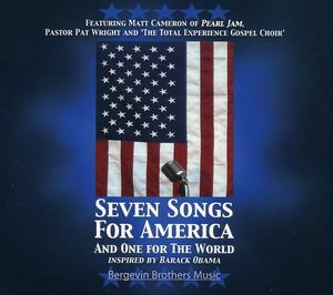 Seven Songs for America & One for the World