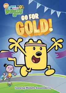 Wow Wow Wubbzy: Go for Gold
