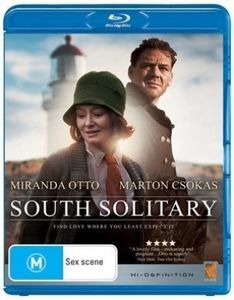 South Solitary [Import]