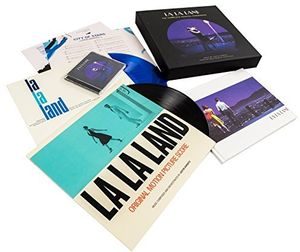 La La Land: The Complete Musical Experience (Various Artists)