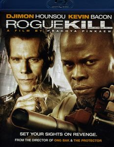Rogue Kill [Import]