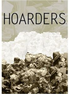 Hoarders: Patty/ Bill