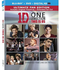 One Direction: This Is Us
