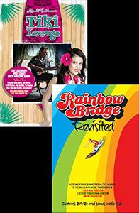 Rainbow Bridge Revisited/ Tiki Lounge 2 [Import]