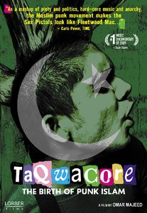 Taqwacore: The Birth Of Punk Islam [Subtitled]