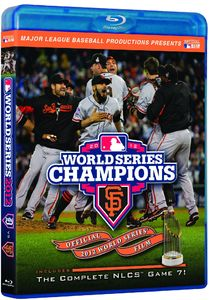 Official 2012 World Series Film