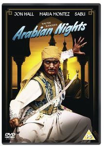 Arabian Knights [Import]