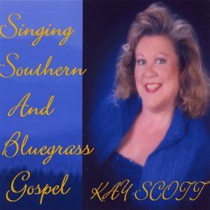Singing Southern & Bluegrass Gospel
