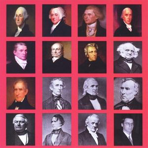 Presidents of the United States of America 1