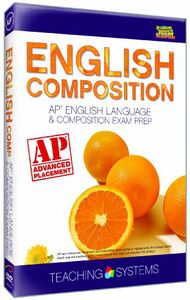Ap English Language & Composition Exam Prep