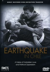 Earthquake In Chile [Fullscreen] [Subtitles]