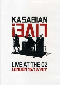 Live: Live at the O2