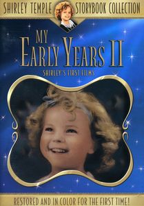 Shirley Temple Storybook Collection: Early Years: Volume 2