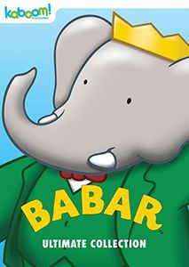 Babar: Ultimate Collection