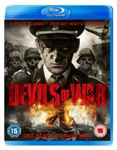 Devils of War [Import]