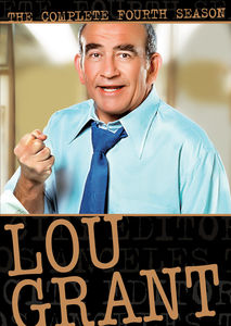 Lou Grant: The Complete Fourth Season