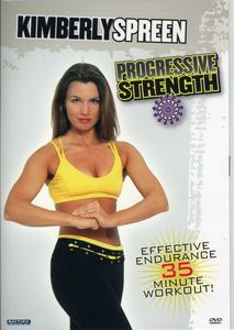 Progressive Strength [Fitness]