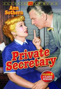 Private Secretary: TV Series 4
