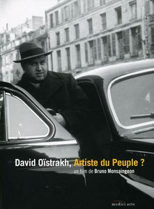David Oistrakh: Artist of the People