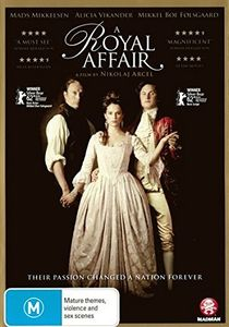 Royal Affair a