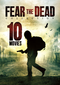 10-Movie Fear the Dead Collection