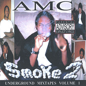 Smoke 2: Underground Tapes 1