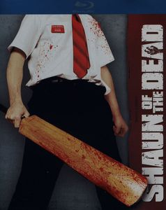 Shaun of the Dead (2004) (Steelbook)