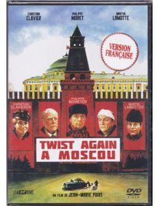 Twist Again a Moscou [Import]