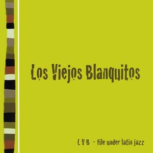 LVB: File Under Latin Jazz