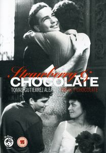 Strawberry & Chocolate [Import]