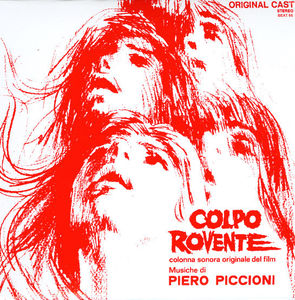 Colpo Rovente: Colonna Sonora (Original Soundtrack)