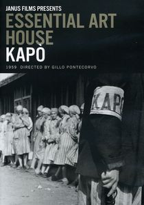 Kapo (Essential Art House)