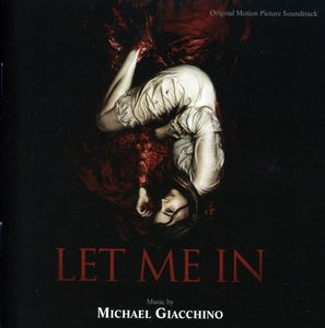 Let Me in (Original Soundtrack)
