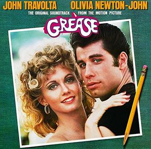 Grease (Original Soundtrack) [Import]