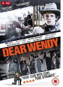 Dear Wendy [Import]