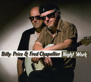Price/ Chapellier : Night Work