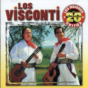 Visconti [Import]