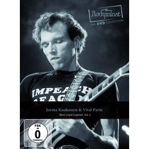 Rockpalast: West Coast Legends, Vol. 2