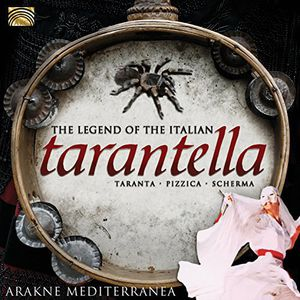 Legend of the Italian Tarantella