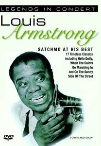Louie Armstrong: Legends In Concert