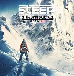 Steep /  Game O.s.t.