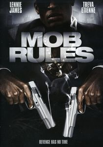 Mob Rules [Widescreen]
