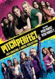 Pitch Perfect: Aca-Amazing 2-Movie Collection