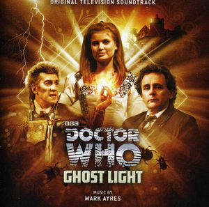 Doctor Who-Ghost Light [Import]