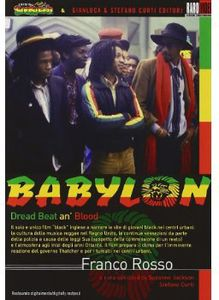 Babylon/ Dread Beat An' Blood