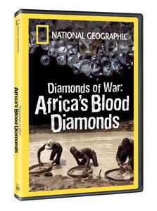 Diamonds of War: Africa's Blood Diamonds