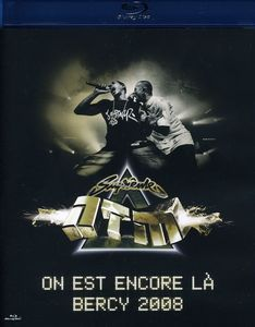 Live Bercy 2008 [Import]