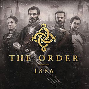 Order: 1886 (Original Soundtrack) [Import]