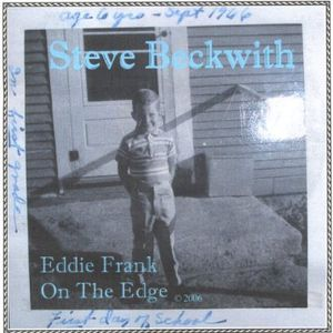 Eddie Frank on the Edge
