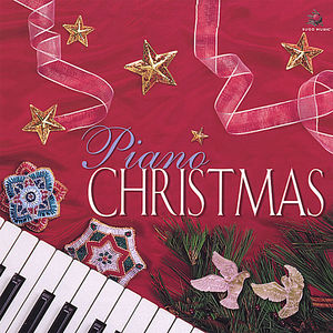 Piano Christmas /  Various